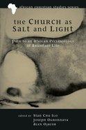 The Church as Salt and Light eBook