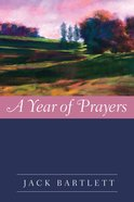 A Year of Prayers eBook