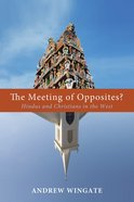 The Meeting of Opposites? eBook