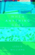 When Anything Goes eBook