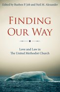 Finding Our Way eBook