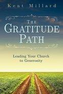 The Gratitude Path eBook