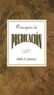 Principios De La Predicacion Aeth eBook