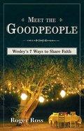 Meet the Goodpeople eBook
