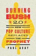 Burning Bush 2.0 eBook