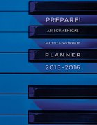 Prepare! 2015-2016 eBook