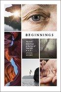 Beginnings eBook