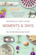 Moments & Days eBook