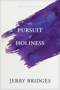 The Pursuit of Holiness eBook