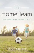 The Home Team eBook