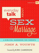 Everyday Talk About Sex & Marriage eBook