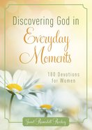 Discovering God in Everyday Moments eBook