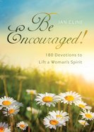 Be Encouraged eBook
