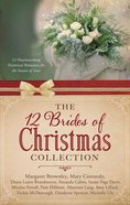 The 12 Brides of Christmas Collection eBook