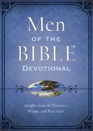 The Men of the Bible Devotional eBook