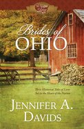 Brides of Ohio (50 States Of Love Series) eBook
