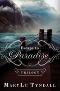 Escape to Paradise Trilogy (#123 in Escape To Paradise Series) eBook