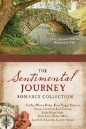 9in1: A Sentimental Journey Romance Collection eBook