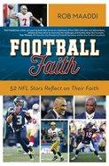 Football Faith eBook