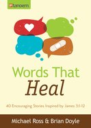 Words That Heal eBook