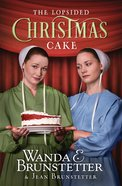 The Lopsided Christmas Cake eBook