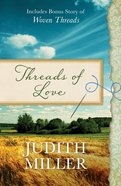 Threads of Love eBook