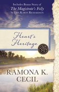 Heart's Heritage eBook