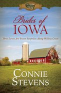 Brides of Iowa (50 States Of Love Series) eBook