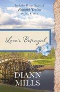 Love's Betrayal eBook