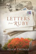 Letters From Ruby eBook
