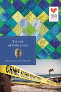 Scraps of Evidence (Quilts Of Love Series) eBook