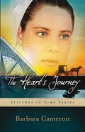 The Heart's Journey (#02 in Stitches In Time Series) eBook