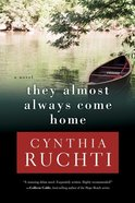 They Almost Always Come Home eBook