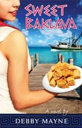 Sweet Baklava eBook