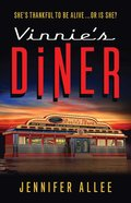 Vinnie's Diner eBook