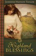 Highland Blessings eBook