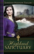 Highland Sanctuary eBook