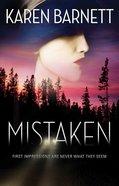 Mistaken eBook