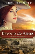 Beyond the Ashes (#02 in The Golden Gate Chronicles Series) eBook