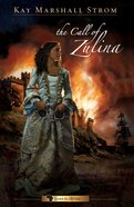 The Call of Zulina (#01 in Grace In Africa Series) eBook