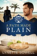 A Path Made Plain (#02 in Seasons In Pinecraft Series) eBook