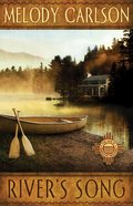 River's Song (#01 in The Inn At Shinning Waters Series) eBook