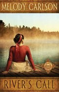 River's Call (#02 in The Inn At Shinning Waters Series) eBook