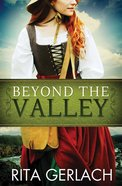 Beyond the Valley (#03 in Daughters Of The Potomac Series) eBook