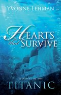 Hearts That Survive eBook