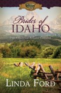 Brides of Idaho eBook