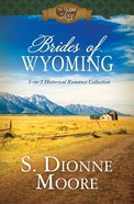 Brides of Wyoming eBook