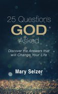 25 Questions God Asked eBook