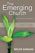 Emerging Church (& Expanded)