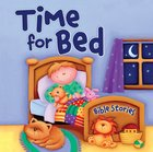 Time For Bed Bible Stories eBook